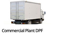 Commercial & Plant DPF