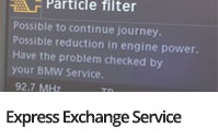 Express Exchange Service