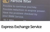 Express Exchange Service